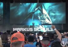 Markus Schulz Live from Ultra Music Festival Miami 2019